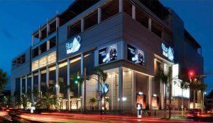Centro comercial Blue Mall cierra al público por 15 días desde este jueves
