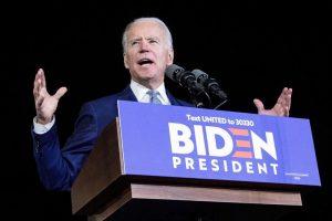 """El """"renacer"""" de Biden y la salida de Bloomberg frenan a Sanders"""