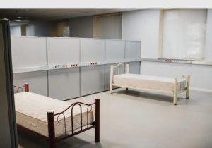 El Gobierno habilitará nuevos centros salud para infectados por COVID-19
