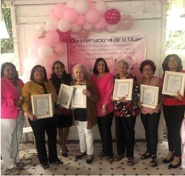 MIAMI: Celebran Día Internacional de la Mujer