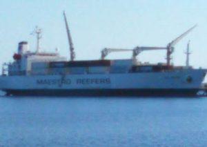 MONTECRISTI: Hay Preocupación tras llegada de barco desde Europa