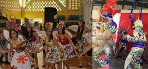 Anuncian gran cierre y premiación del Carnaval Escolar en Santiago
