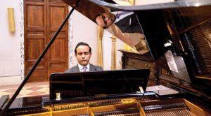ITALIA: Embajada celebra con concierto piano 176 aniversario independencia RD