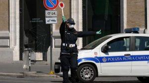 China urge a Italia tomar medidas contundentes contra coronavirus