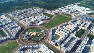 Destaca beneficios invertir en solares comerciales Ciudad Juan Bosch