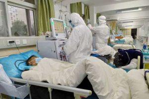 NY reporta 5 mil 700 nuevos casos coronavirus y 20 mil 875 contagiados
