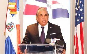 Cónsul de RD destaca participación política de dominicanos en EE.UU.