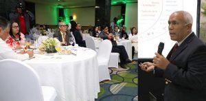 MICM exhorta a empresarios del Cibao fortalecer cultura de calidad