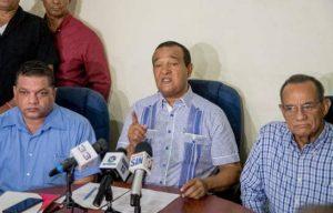 Transportistas solicitan al Gobierno medidas por estado de emergencia