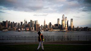 Confinamiento en capital del mundo: ¿está NY preparada para Covid-19?