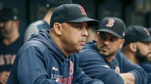 La MLB culmina la investigación a Boston por el robo de señales