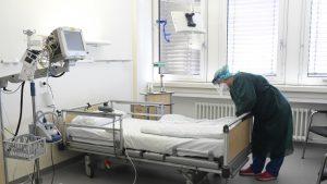 Nueva Jersey reporta la primera muerte por el brote de coronavirus