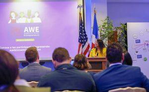 CREE Banreservas auspicia programa para mujeres emprendedoras