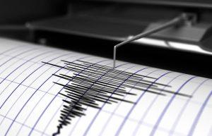 Un sismo de magnitud 4.9 sacudió este viernes parte de R. Dominicana