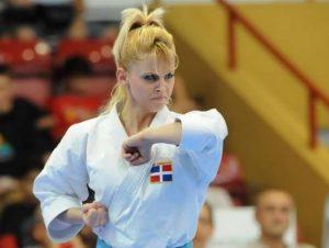 María Dimitrova mantiene esperanzas de participar en JJOO