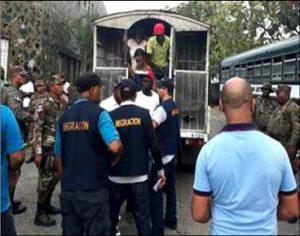 R.Dominicana repatrió o negó entrada a más de 9 mil extranjeros