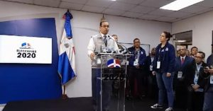 JCE recuerda es ilegal propaganda política cerca de centros de votación