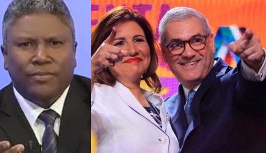 El PLD planea sustituir a Gonzalo por Margarita, según Domingo Jiménez