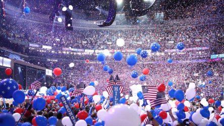 Nueva York es el siguiente premio gordo de las primarias demócratas