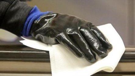 Cierran tres colegios para ser desinfectadas ante brote Covid-19