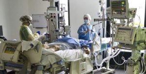 Casos coronavirus en Nueva Jersey llegan a casi 9,000, con 108 muertes