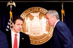 Estado de NY anuncia chequeos gratis contra el coronavirus