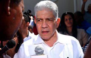 Eduardo Estrella critica trabajos en autopista Navarrete-Puerto Plata