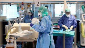 Italia se convirtió en el país con más número de muertos por coronavirus