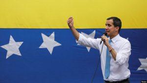 VENEZUELA: Guaidó propone 'Gobierno de Emergencia Nacional' para COVID-19