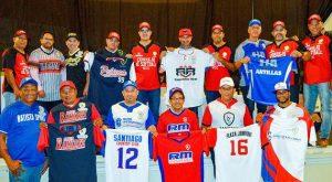 Santiago Country Club inicia este sábado torneo de softbol de verano