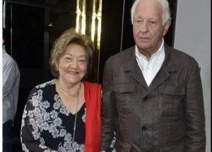 Falleció la esposa del general Kalil Haché, también por el coronavirus