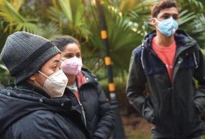 Dominicanos evacuados de Wuhan podrían retornar al país este sábado