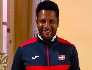 Federico Rodríguez será el nuevo capitán de Copa Davis