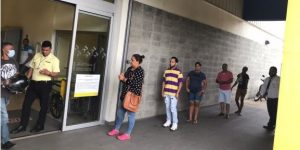 Grupo Ramos dispone  reducción del número de personas en sus tiendas