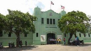 MONTECRISTI: Aislan cinco presos en fortaleza sospechosos Covid-19
