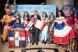 MEXICO: Embajada celebra 176 aniversario Independencia RD