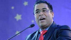SAN CRISTOBAL: Candidato senador FP pide unidad ante coronavirus