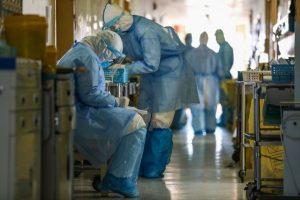 Paciente se suicida en hospital de NY cuando se enteró que tenía coronavirus