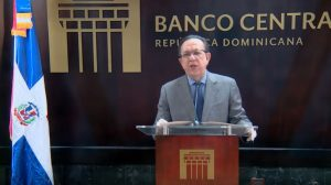 BC desinfectará billetes y monedas circulan en RD para evitar COVID-19