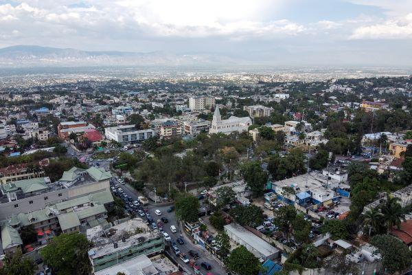 Haití permitirá regreso de extranjeros pese a cierre de fronteras