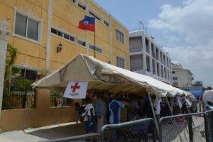 Debido coronavirus Haití examinará viajeros que ingresen a su territorio
