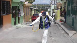 Gonzalo llama a ser solidarios y aunar esfuerzos para enfrentar COVID-19