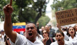 Freedom House: Venezuela encabeza naciones sin libertad en hemisferio