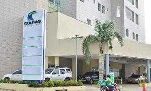 Usarán clínica de Las Colinas como área aislamiento pacientes covid-19
