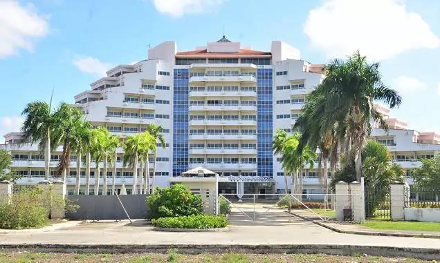 Proponen usar hotel en desuso como área aislamiento por coronavirus