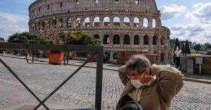 ITALIA: Dominicana cuenta realidad de Roma e impacto del coronavirus