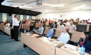 Corporación de Zona Franca toma medidas por el Coronavirus