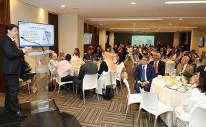 MICM y AIRD articulan esfuerzos para impulsar cultura de calidad