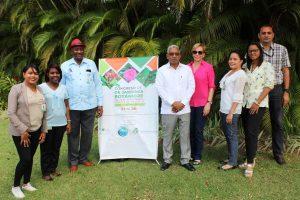 Jardín Botánico Nacional acogerá congreso internacional