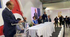 "Presidente de JCE afirma ""jornada electoral RD ha sido un éxito total"""